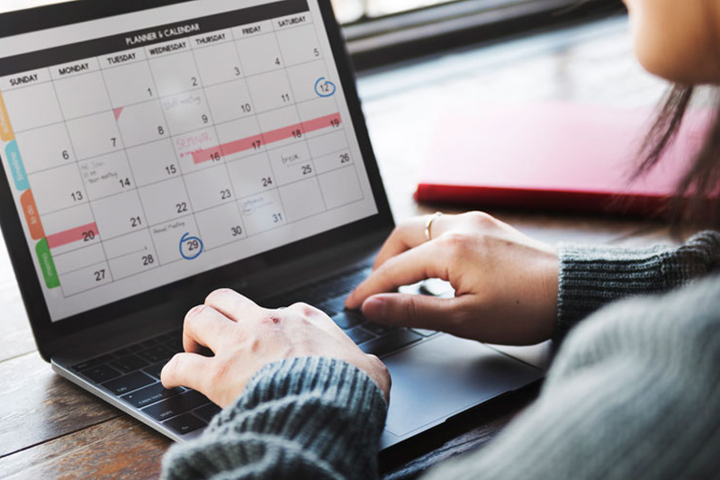 Content Calendars – The Why, The What, And The How